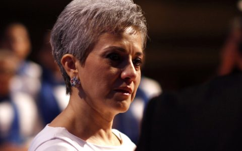 Pastora Ninoska de Ponce Honduras