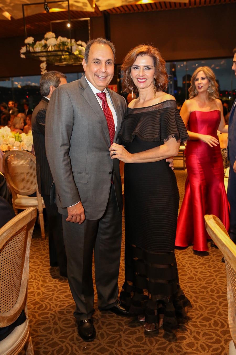 La boda de Isabel Valdez y Alejandro Chahín