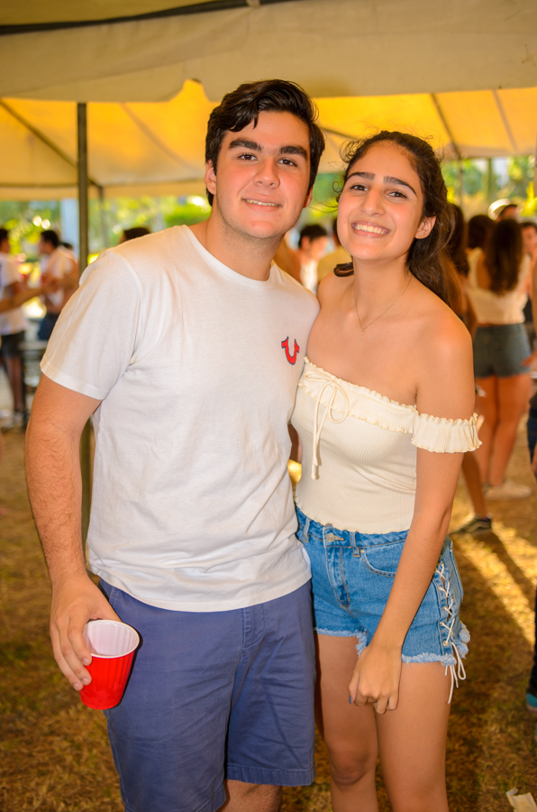 Summer Party Seniors 2019 EIS