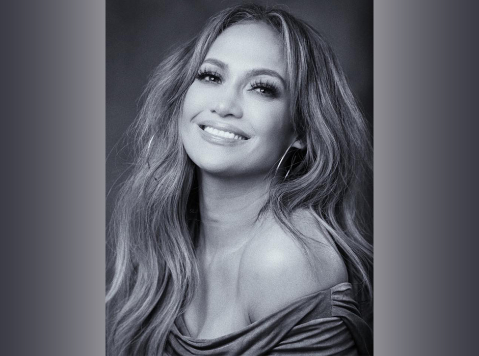 Jennifer López Ícono de la Moda 2019 CFDA Awards