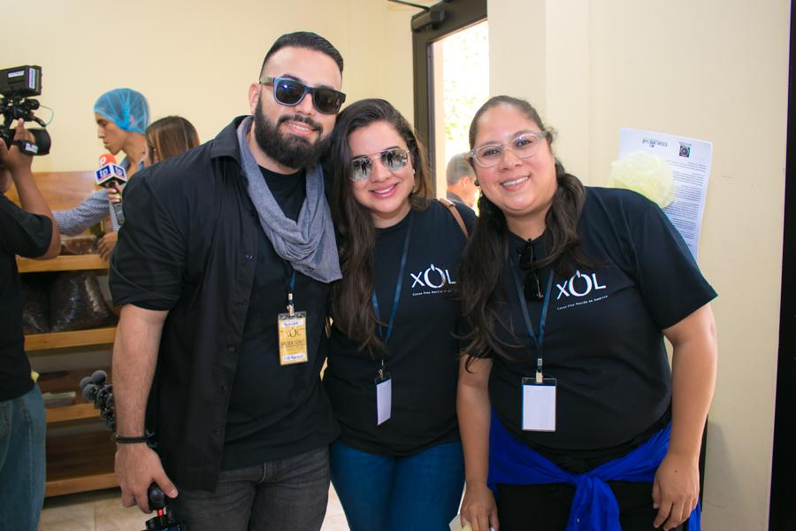 Xol Media Tour 2019
