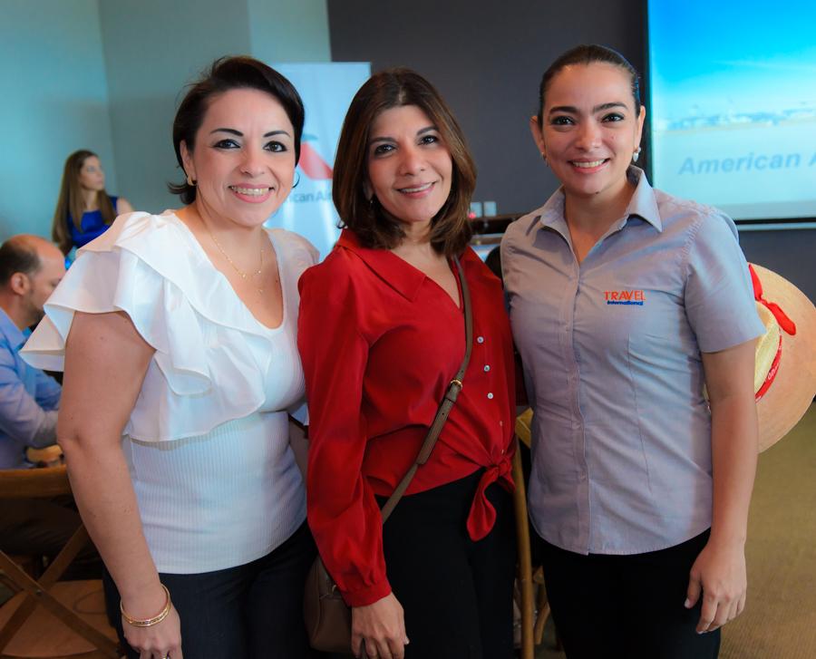Destino Dallas by American Airlines Honduras
