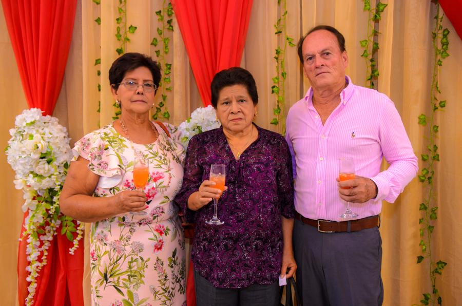 Madre Club Hondureño Árabe 2019