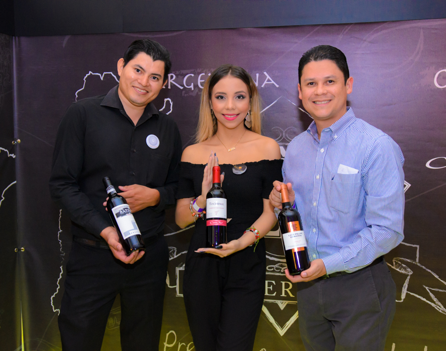 World Wine Tour 2019