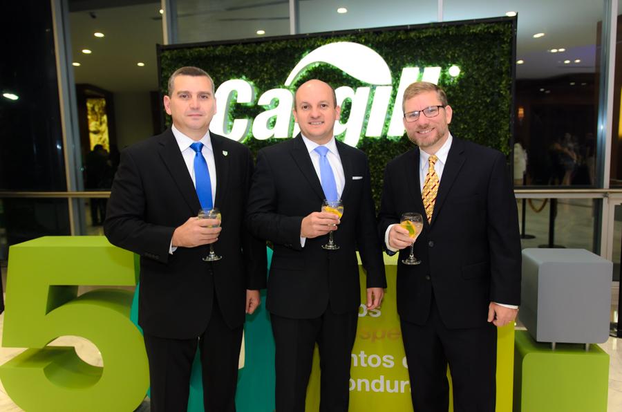 Los 50 años de Cargill Honduras