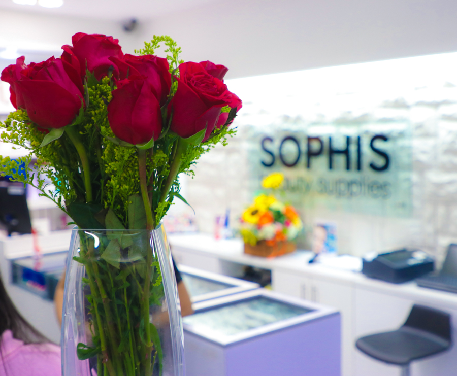 Sophis Beauty Supplies