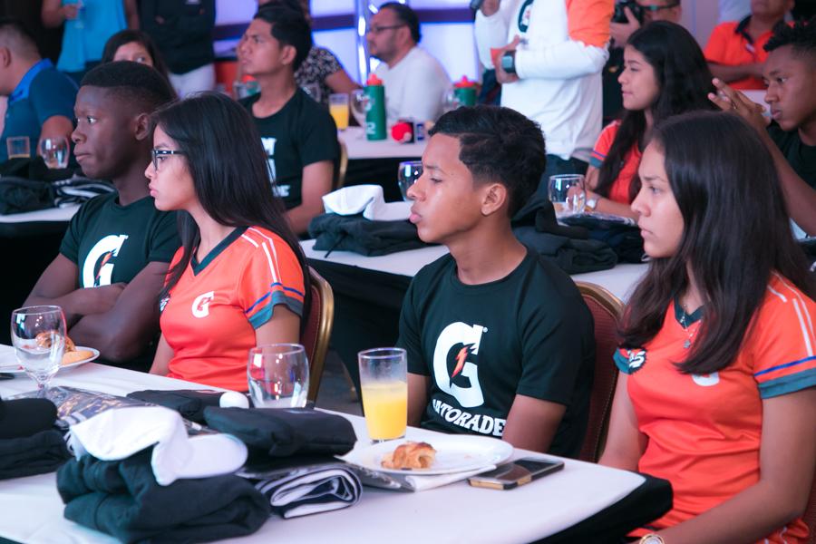 Torneo Gatorade 5V5