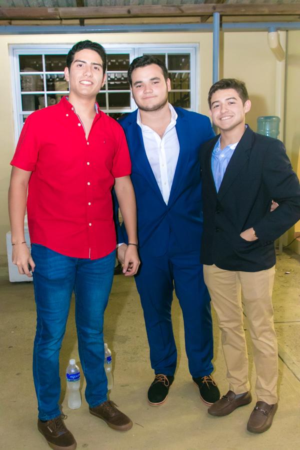 Boxers Movie Awards 2019 by Academia Americana