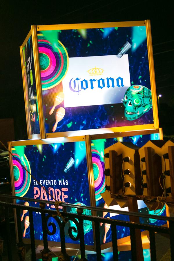 Festival Mexicano CHA 2019