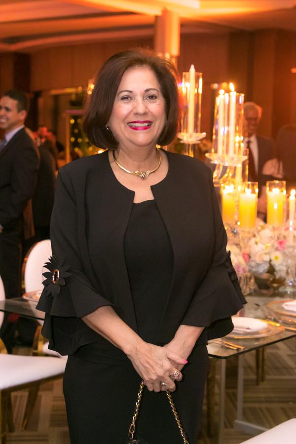 Yolanda Saybe de Abufele