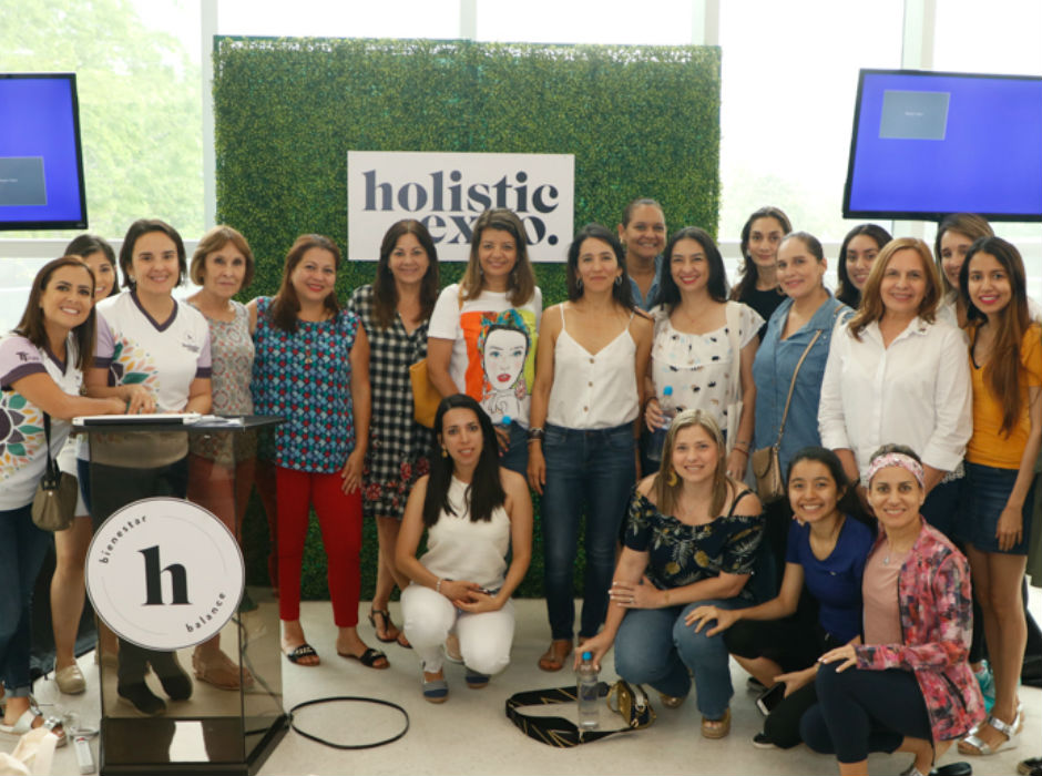 expositores Holistic Expo 2019