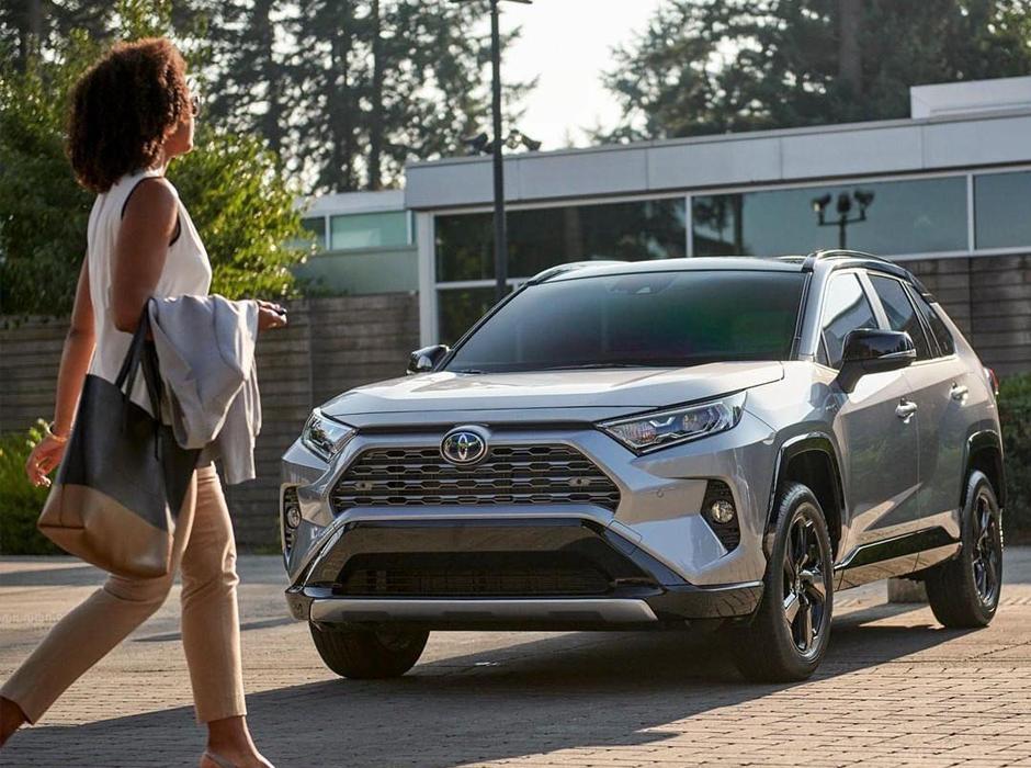 autos Toyota 2020 en Honduras