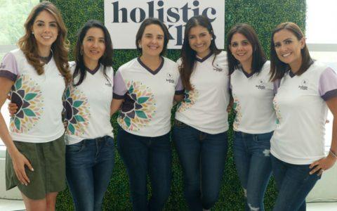 talleres Holistic Expo 2019