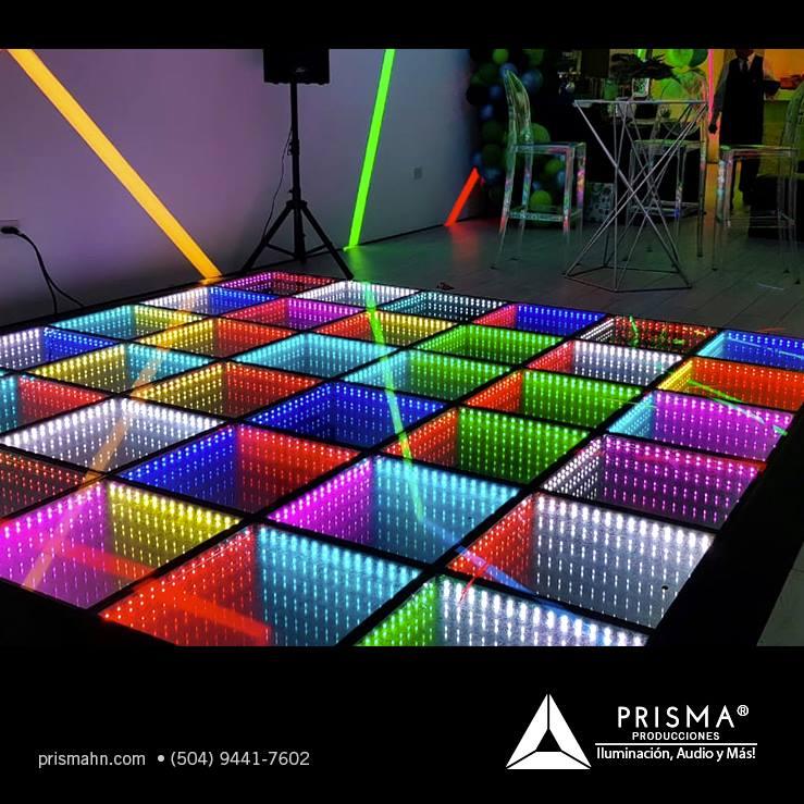 Prisma Producciones