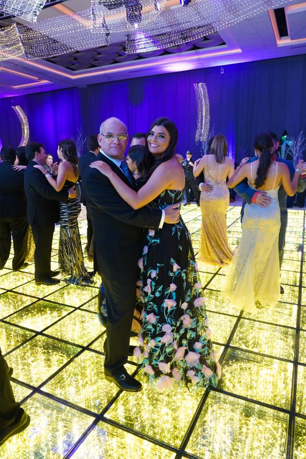 Momentos Gala Seniors EIS 2019