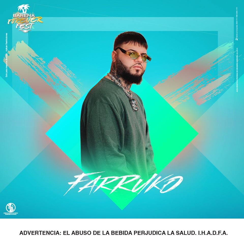 Barena Forever Fest 2019