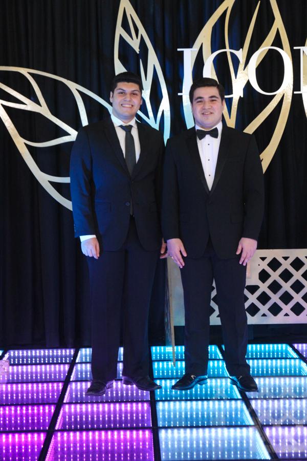 carpet seniors EIS 2019