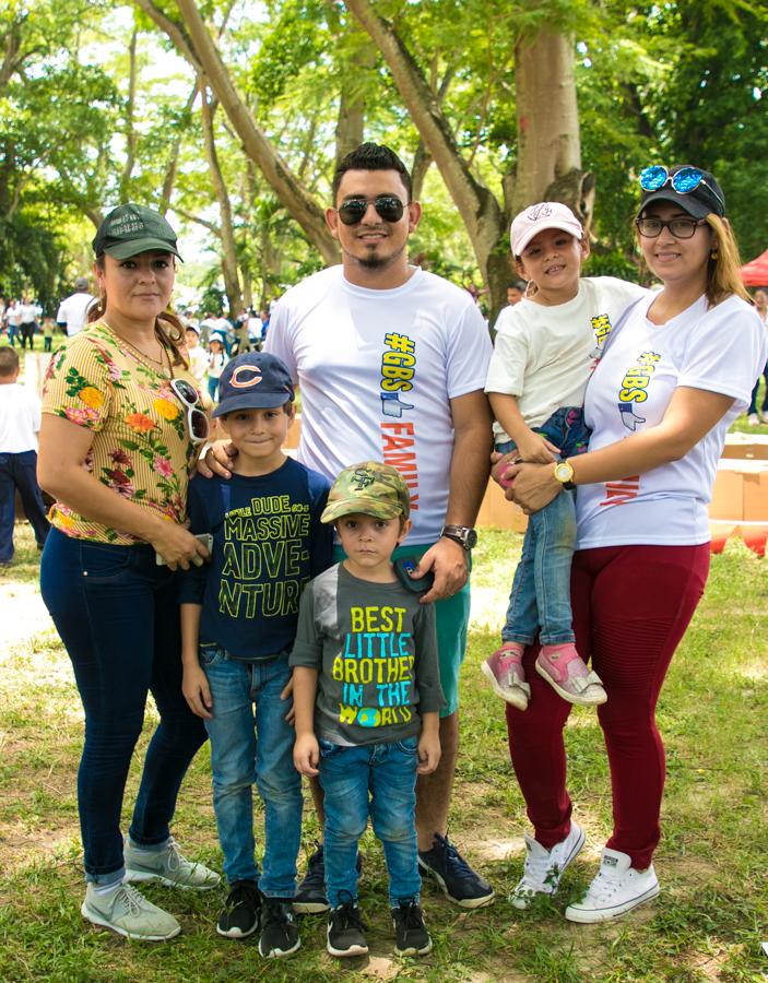 Día de la Familia GBS 2019