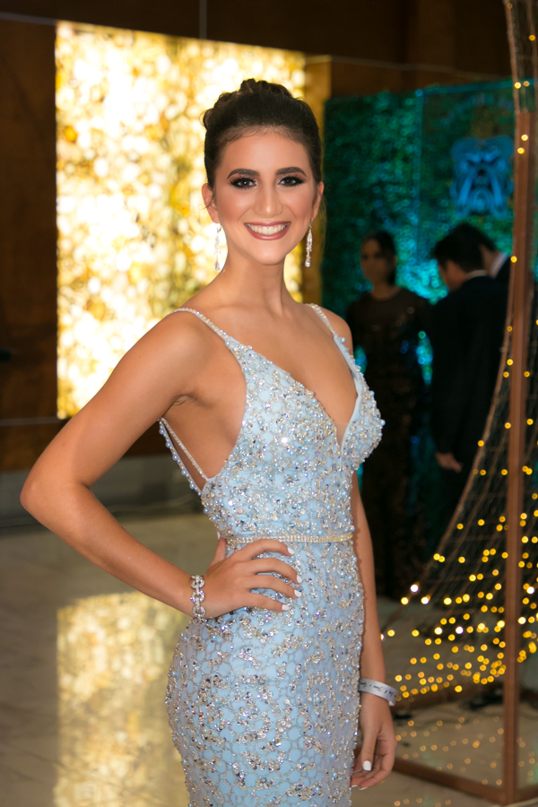 Elegancia gala Seniors EIS 2019