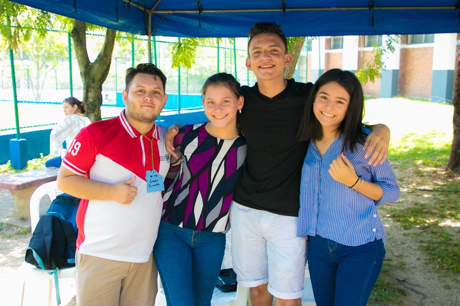 Día de la Familia 2019 ITSPS
