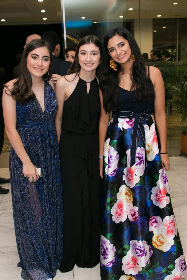 Juventud gala Seniors EIS 2019