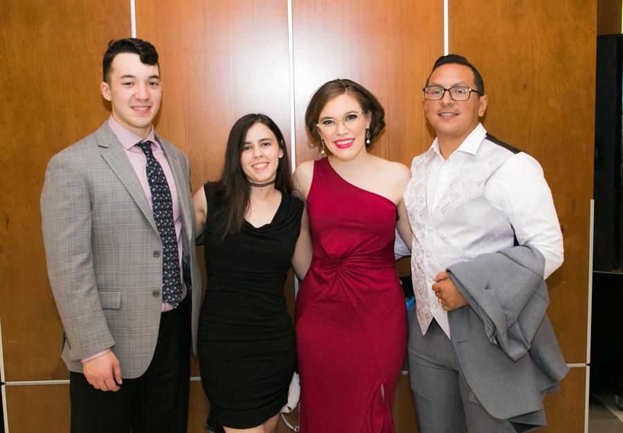 Invitados gala Seniors EIS 2019
