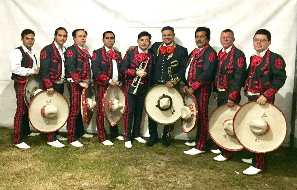 Gran Noche de Mariachis 2019