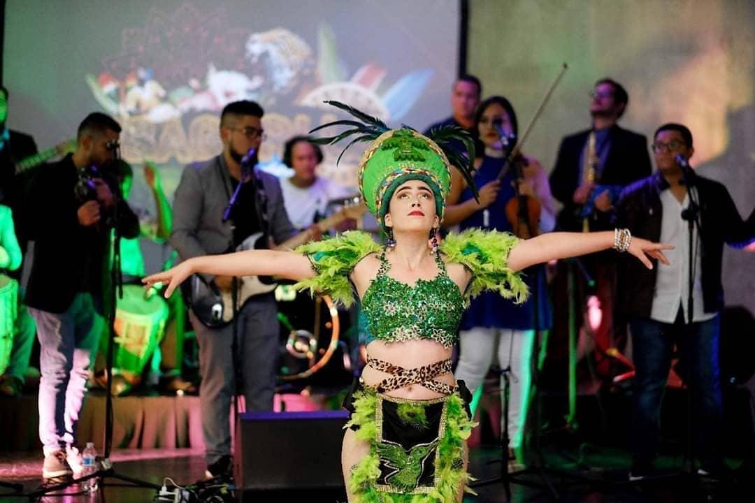Zorzales de Sula 2019