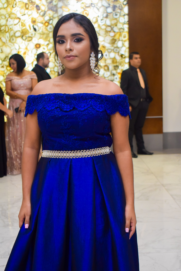 Elegancia Seniors 2019 Escuela Mhotivo