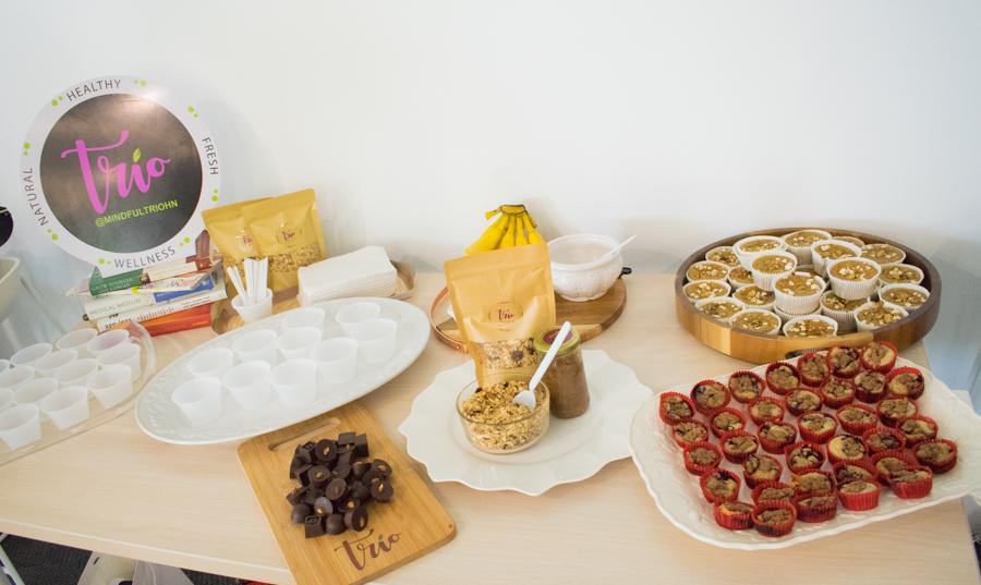 La healthy date by Marcela López