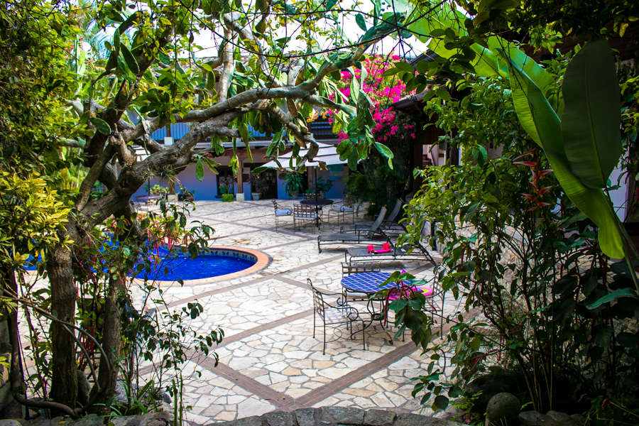 Marina Copán Hotel y Convention Center