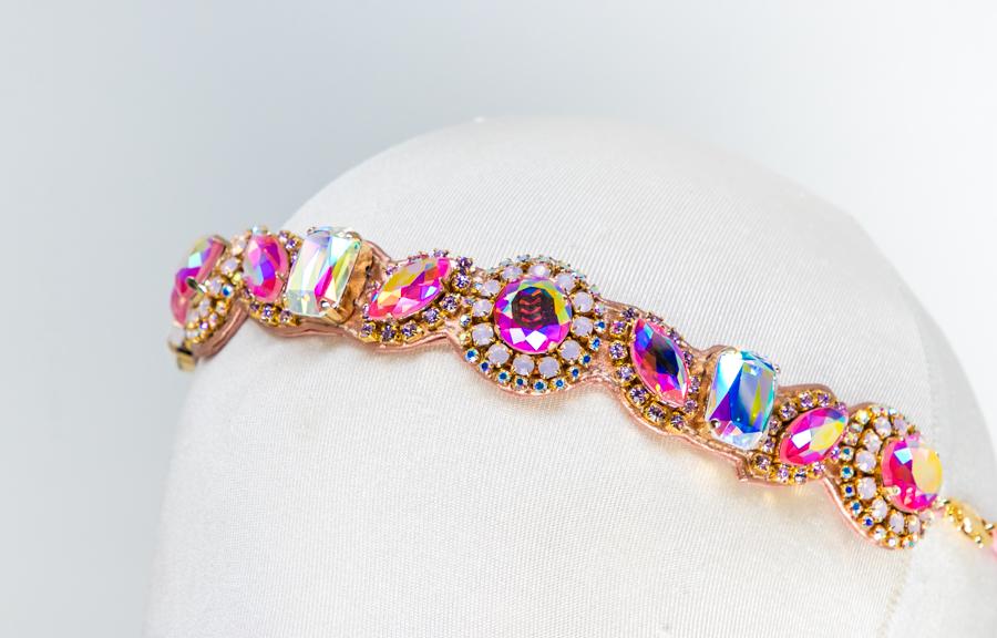 Bandanas luxury by Pasha Boutique