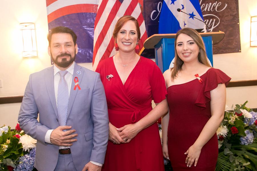 Fiesta de independencia de Estados Unidos 2019
