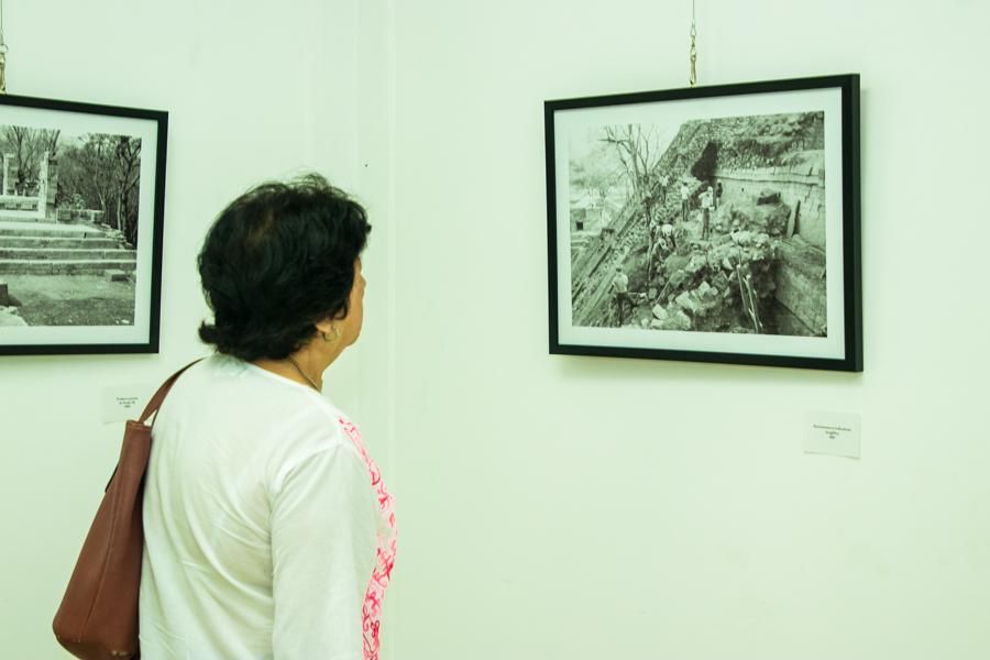 Exposición Memorias de un pueblo