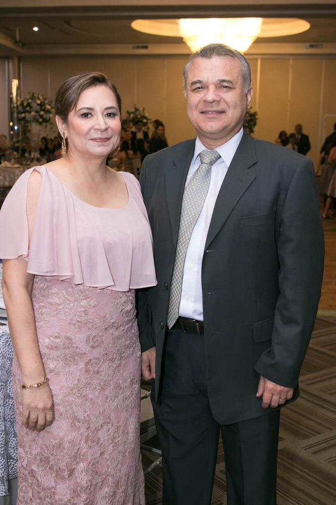 La boda de Margarita Sandoval y David Lagos