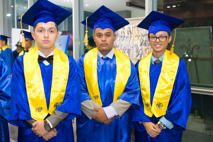Graduación Seniors 2019 Academia Bilingüe Shalom
