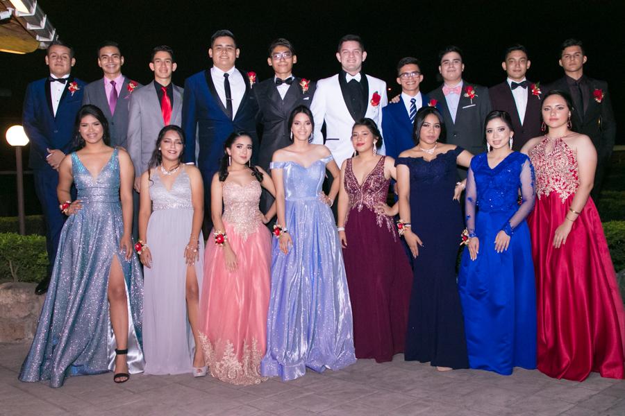 Graduación Seniors 2019 Villasturias Academy
