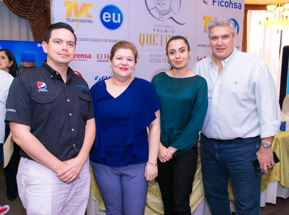 Nominaciones Premio Quetglas 2019 en Honduras