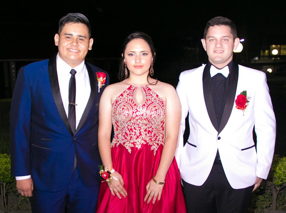 Momentos en la fiesta seniors 2019 Villa Asturias School