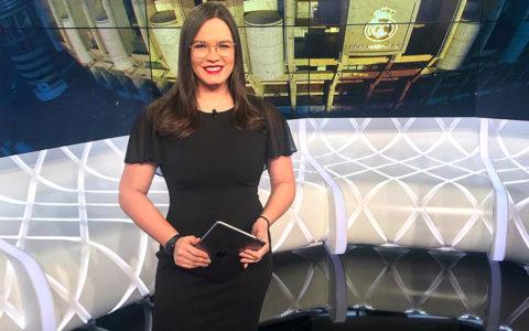 Carmen Boquín será mamá