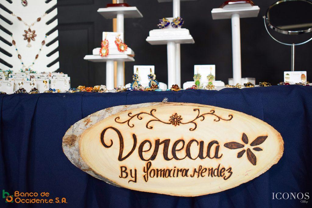 Yomaira Méndez en Más Hondureños que Tú
