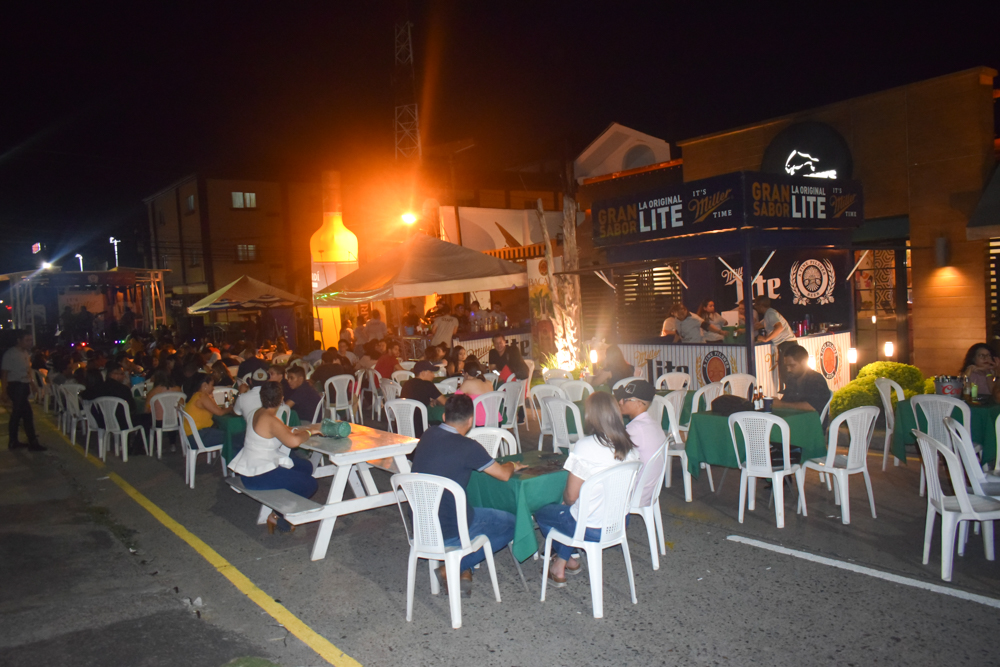 Angustock Fest 2019 by Angus Rocks restobar