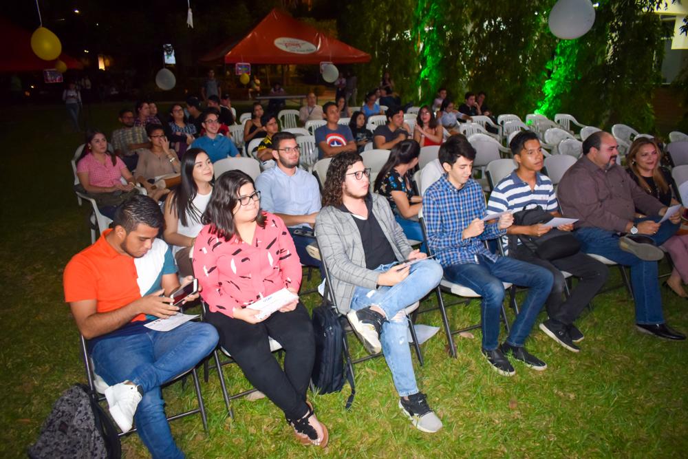 El Zorzales Film Festival USAP 2019