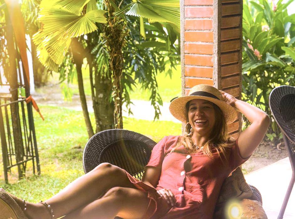 Feminazi o machista acomodado, blog El Viernes de Nicole
