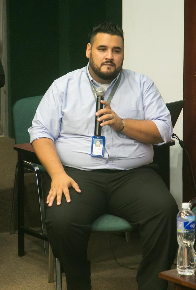 Conversatorio Personas de Éxito USAP 2019