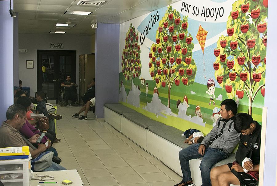 Festival del Niño 2019 by fundación Ruth Paz