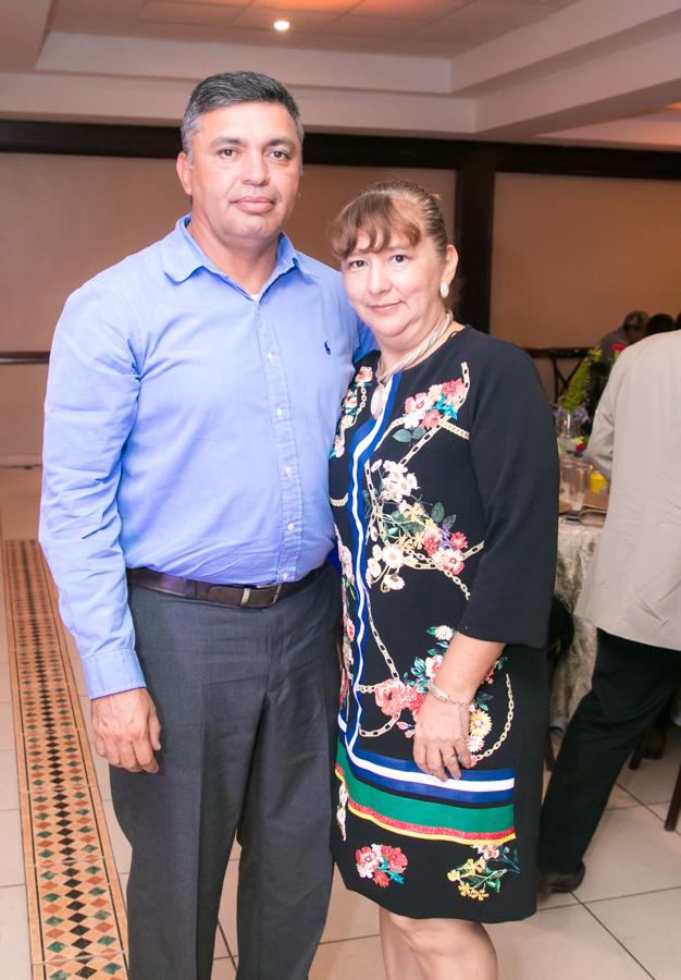 Los 80 años de Armando Romero