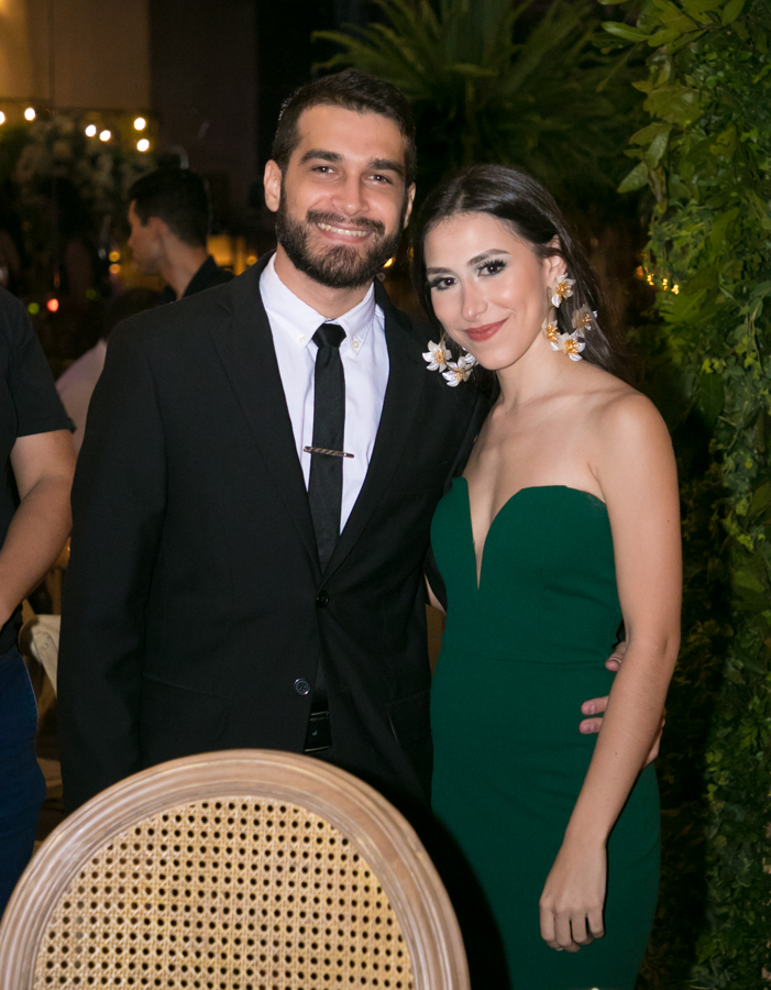 La boda de Tania Guzmán y Juan Jaar