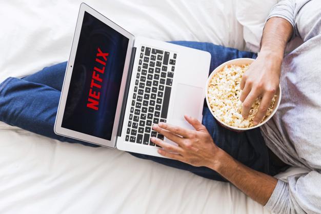 Estrenos de septiembre Netflix