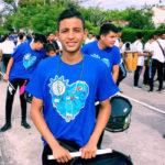 Bnadas de guerra y marciales Honduras 2019